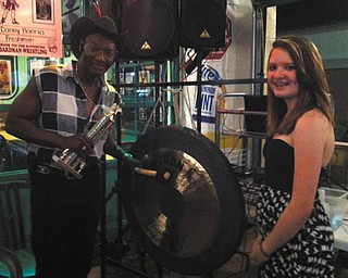 The third annual 