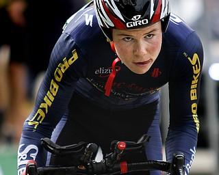 MADELYN P. HASTINGS | THE VINDICATOR  (573) William DeBoer, UPMC Cycling Performance, Juniors 15-16