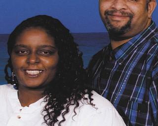 Elizabeth L. Starks and Anthony C. Thomas Sr.