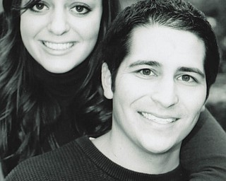 Gina Ponzio and David Sherock