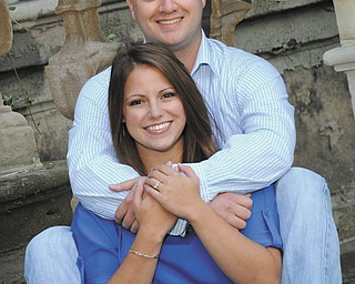 Brandon L. Ostrode and Rebekah M. Sturgiss