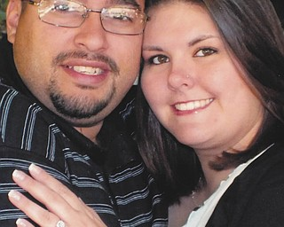 Luis Leon Jr. and Amber L. W. Kendall