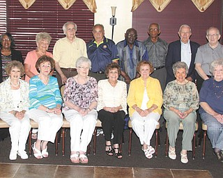 NICK MAYS l THE VINDICATOR 