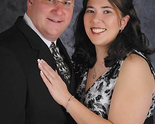 Kevin Antal and Kathryn Bernard