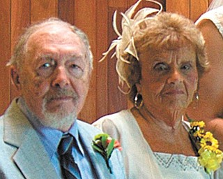 Mr. and Mrs. Jerry Wells