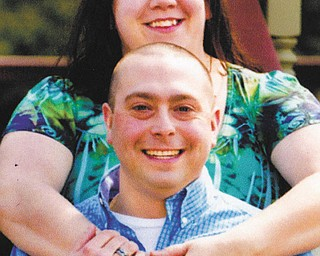 Christine Leschinsky and John Gulgas