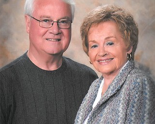 Mr. and Mrs. Ken Barth