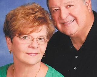 Mr. and Mrs. Tim Kopcash