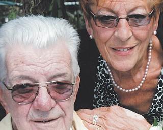 Mr. and Mrs. John J. Laczko