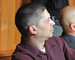 The murder trial of Richard A. Clark began Tuesday in Trumbull County Common Pleas Court, in the death of Dwayne Hickman, 49, of Williamsburg Street Northwest, Warren. In addition to an aggravated murder charge that carries a possible penalty of life in prison without parole, Clark is charged with aggravated robbery.