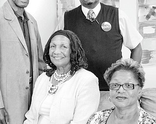 WILLIAM D LEWIS | THE VINDICATOR