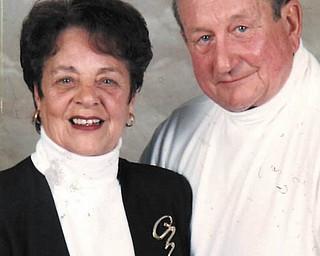 Mr. and Mrs. Glenn Gotthardt