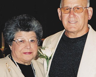 Mr. and Mrs. Dick Williams
