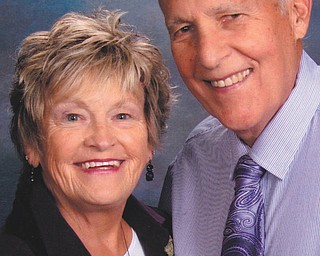 Mr. and Mrs. Jack Williams