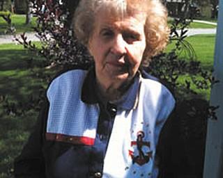 Irene Sinkovich