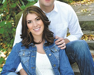 Meredith Hill and Corey Gruelle
