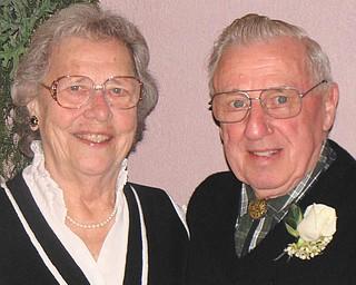 Mr. and Mrs. William Jugenheimer