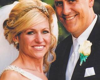 Mr. and Mrs. John DiRenzo