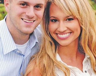 Mitchell Baird and Natalie LoSasso
