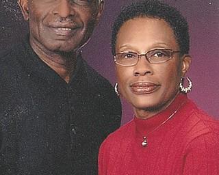 Mr. and Mrs. Livingstone D. Clarke