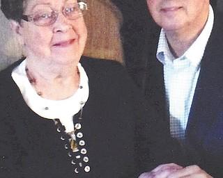 Rev. and Mrs. John Vrabel Jr.