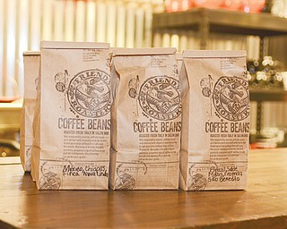 Friends Specialty, featuring specialty coffees, teas and chocolate, was set to open this morning. The coffeehouse, at the corner of Federal and Phelps streets, is the second location for the owners of Friends Roastery in Salem. The shop is open 7 a.m. to 6 p.m.