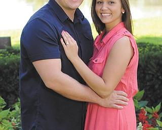 Jeffrey Noling Jr. and Monica Morell