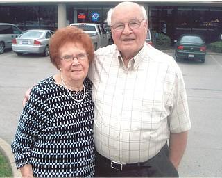 Mr. and Mrs. Edwin M. Ballas
