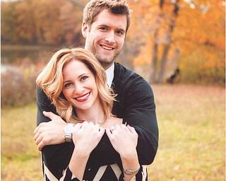 JoAnna Bosnjak and David Stillwagon