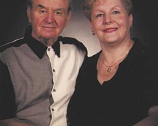 Mr. and Mrs. John Orlo