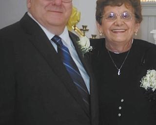 Mr. and Mrs. Jim Palocyi
