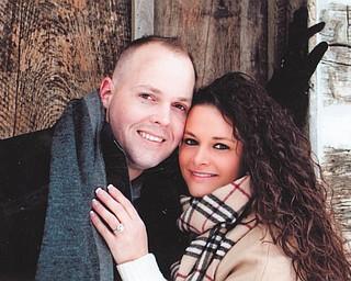Matthew Himes and Dena Wallis