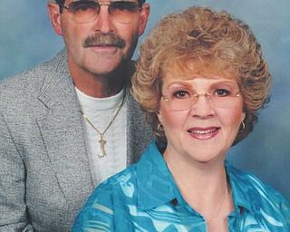 Mr. and Mrs. Thomas Bettura