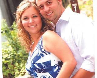 Nicole Romeo and Jeff Davis