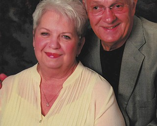 Mr. and Mrs. Tom Nadasky