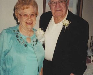 Mr. and Mrs. Dominic Staffrey