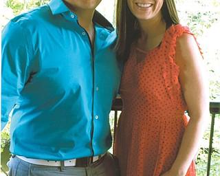 Joseph Cretella and Rachel Hilfer