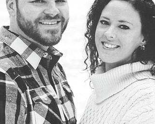 Jeremy Taylor and Alison VanFossan