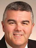 John Hyden, executive director of facilities