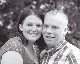 Heather Kisner and Willie Hylton Jr.