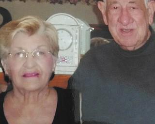 Mr. and Mrs. Joseph Carter