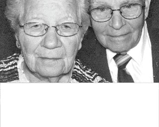 Mr. and Mrs. Peter Terletsky