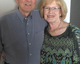 Mr. and Mrs. Jim Woods