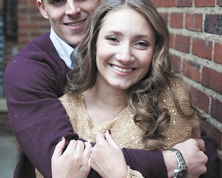 Adam Britton and Kathryn B. Vrabel