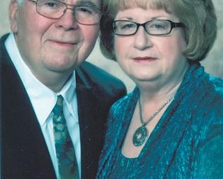 Mr. and Mrs. Joseph Reda