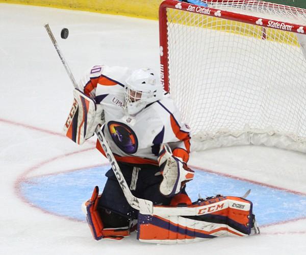 USHL: Pooley's Overtime Goal Lifts Phantoms
