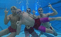 Canfield Swimmers