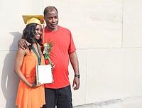 Ursuline Graduation