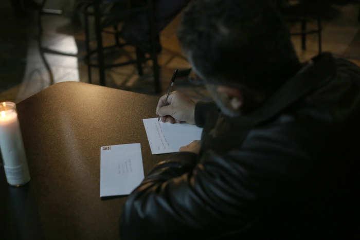 Letters to Al Adi