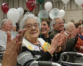 100 th Birthday